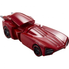 с Hot Wheels Star Wars - The Last Jedi Elite Praetorian Guard