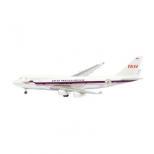 Самолет Thai Airways B747-400 1:600