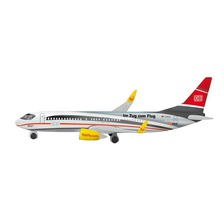Самолет TUIfly DB ICE B737-800 1:600